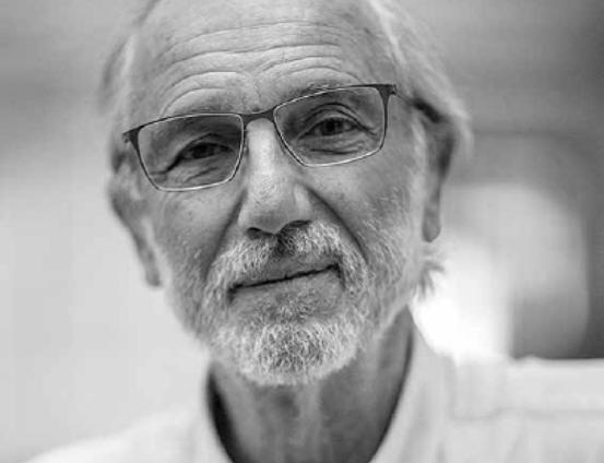 Renzo Piano, Architect.