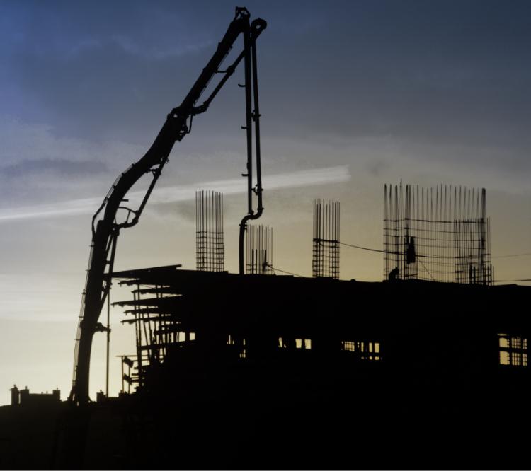 Capacidades de Construção.