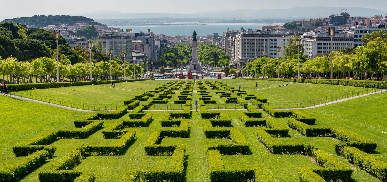 Tendências económicas do setor imobiliário em Portugal.